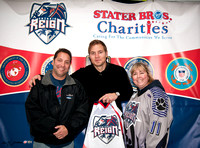 Reign Military Auction 11-19-11