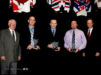 1-20-10 ECHL Hall of Fame Lunchon
