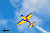Cable Airshow 1-14-17